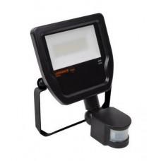 Floodlight, LED 50W, PIR Motion Sensor