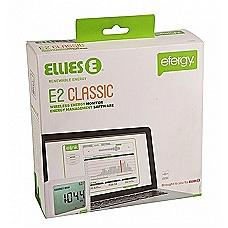 E2 Single Phase Wireless Energy Monitor - Efergy