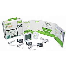 Elite 3 Phase Electricity Monitor - Efergy