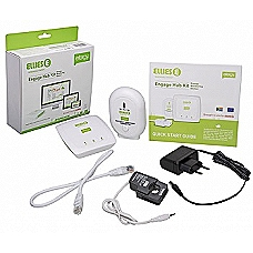 Efergy Standalone Home Hub With Power Supply Kit