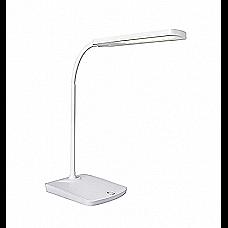 USB Belem Desk Lamp White 5W