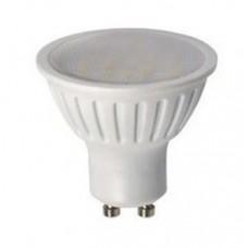 Flash 4W 3-Step Switch Dimmable GU10 downlight, Warm