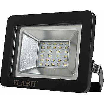50W Slim SMD LED Floodlight