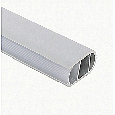 F12 - Surface Mounted Channel, (Hanging Rail)