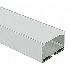 F39 - Suspended / Surface Mounted Channel (Single Block)
