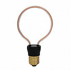 Filament Maxi Shape Art Line LED 4W Lamp