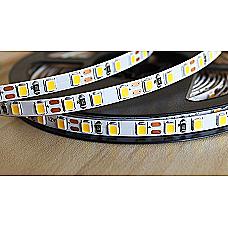 LED Striplight 12V - 12W - 2835-120 - IP20 - Non Waterproof - NARROW 5mm