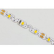 LED Striplight 12V - 6W - 3528-60 IP20 - Bendable S-type