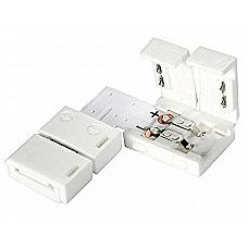 Power Connector - L-Shape