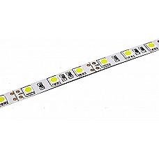 LED Striplight 12V - 14.4W - 5050-60 IP20 - Non Waterproof - HQ
