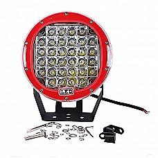 96W LED Work Light - Round