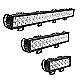 LED Light Bars 12VDC-24VDC