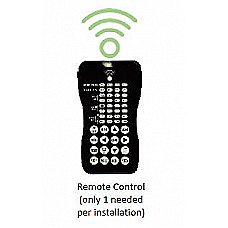 Remote for Saturn HighBay