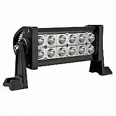 36W Double Row Led Bar Light