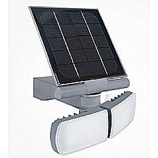 SL1 - LED Solar Power Flood Light, 600lm